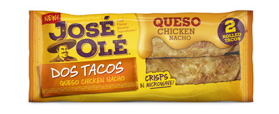 New Dos Tacos Two-Pack