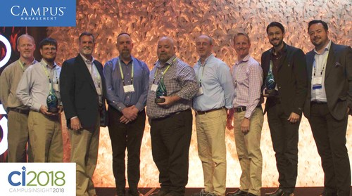 Ultimate Medical Academy, Asbury University and Unicesumar Receive Prestigious Higher Education Technology Honors at CampusInsight 2018.