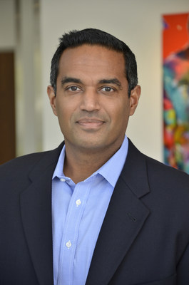 Nishan de Silva, M.D., CEO of Dermtreat