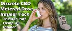 Oregon's Honu Xpress Announces Signed Contract for Exclusive Rights to Metered-Dose Cannabis Inhaler