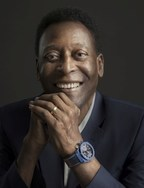 Hublot: Pelé Unveils the New UEFA Champions League Watch