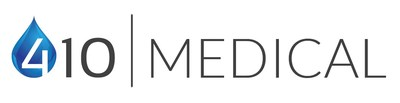 410 Medical, Inc., a medical device company focused on developing innovative technologies for the resuscitation of critically ill patients.