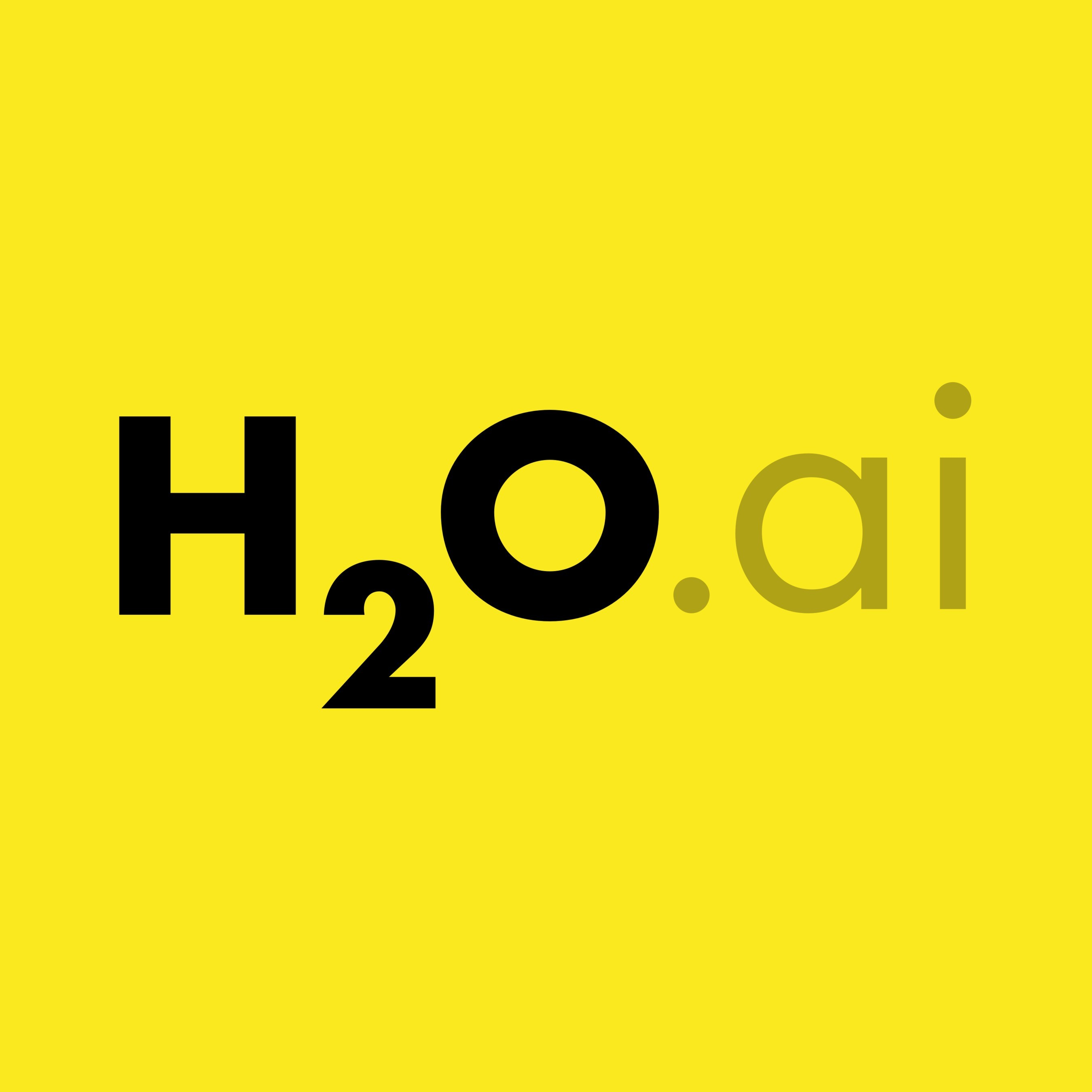 H2O ai Accelerates Automatic Machine Learning with New