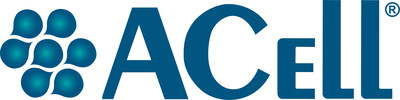 ACell, Inc. Logo (PRNewsfoto/ACell, Inc.)