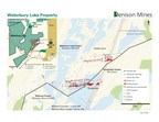Denison Reports Expansion Of The Huskie Zone With Intersection Of 4.5% U3O8 Over 6.0 Metres
