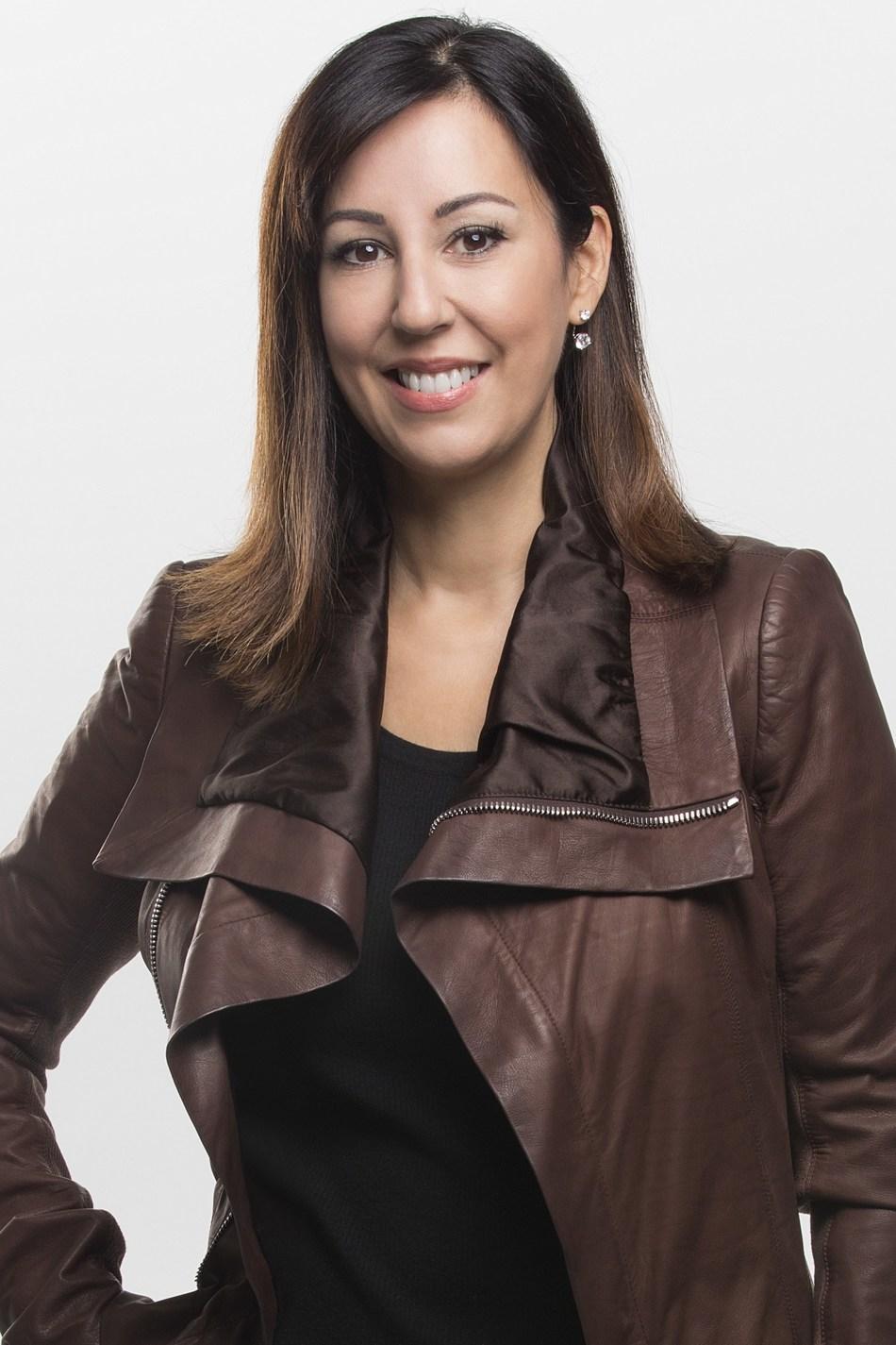 Jill Woodworth, Peloton Chief Financial Officer