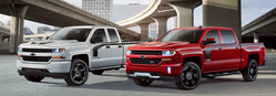 Craig Dunn Motor City is extending its Truck Month sale throughout the month of April. Shoppers can save a lot of money on a new truck from Craig Dunn Motor City when applying for a GM card. Only approved shoppers will be able to access this deal's savings.