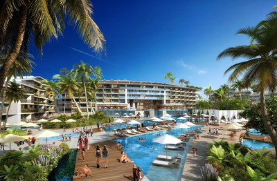 Caesars Entertainment Announces Development of Caesars Palace Luxury Resort in Puerto Los Cabos, Baja, Mexico