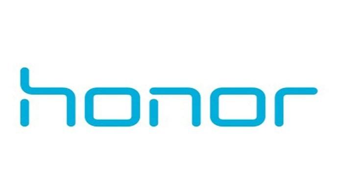 Honor Logo (PRNewsfoto/Huawei India)
