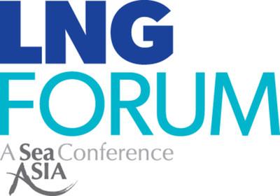 LNG Forum logo