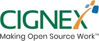 CIGNEX Datamatics Logo (PRNewsfoto/CIGNEX Datamatics Technologies P)