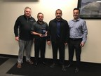 Total Transportation & Distribution, Inc. Wins 2017 Carrier of the Year Award From Clear Lane Freight