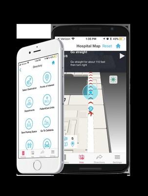 Mackenzie Health Launches Connexient s Wayfinding Application