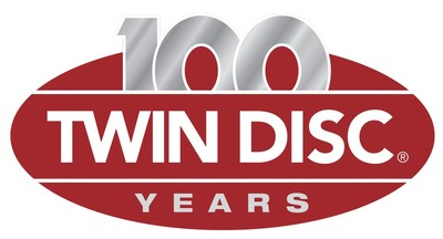 Twin Disc has several local, national and international events planned to celebrate its 100th anniversary.