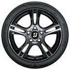 Bridgestone Introduces Ultra High Performance All Season Tire