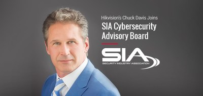 Hikvision Cybersecurity Director Appointed to SIA Cybersecurity Advisory Board