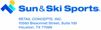 Sun & Ski is proud to continue their sponsorship of the MS150.