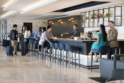 United Airlines Unveils United Polaris Lounge at San Francisco International Airport