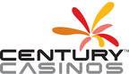 Century Casinos Announces Opening of Century Casino in Bath, United Kingdom