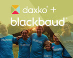Daxko Unveils Strategic Partnership with Blackbaud at NAYDO 2018 to Fuel Increased Growth in YMCA Fundraising