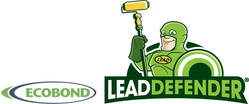 ECOBOND® - Lead Defender® seals and treats the lead and lead dust in lead-based paint