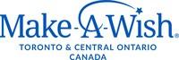 Make-A-Wish Toronto & Central Ontario (CNW Group/Make-A-Wish Canada)
