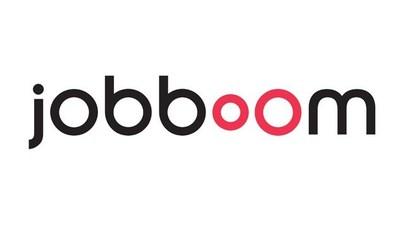 Logo: Jobboom Inc. (CNW Group/Jobboom Inc.)