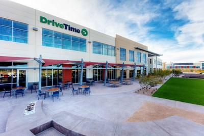 DriveTime Headquarters in Tempe, Arizona