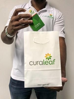 Curaleaf Expands Medical Marijuana Delivery Service into