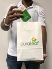 Curaleaf Expands Medical Marijuana Delivery Service into Northern Florida