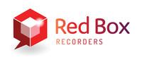 Red Box Recorders logo (PRNewsfoto/Red Box Recorders)