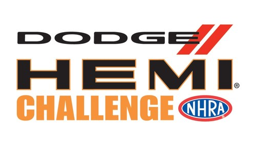The Dodge brand announced title sponsorship of the NHRA Dodge HEMI® Challenge, returning the fan-favorite event to the prestigious NHRA U.S. Nationals for the 18th consecutive year. The event, scheduled to take place August 30-31 at Lucas Oil Raceway at Indianapolis, will also celebrate the 50th anniversary of the Mopar-powered 1968 Dodge Dart and Plymouth Barracuda Super Stock cars that compete head-to-head in the event.