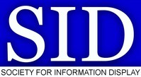 Society for Information Display logo (PRNewsfoto/Society for Information Display)