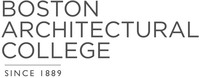 The Boston Architectural College (BAC) is an independent, professional college in Boston's Back Bay that provides an exceptional design education by combining academic learning with innovative experiential learning and by making its programs accessible to diverse communities. The College offers professional and accredited graduate and undergraduate degrees in architecture, interior architecture, landscape architecture, and design studies.