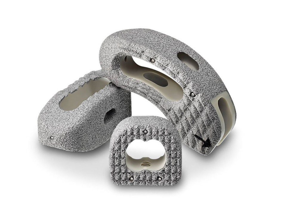 PROTI 360° Family of Implants from DePuy Synthes