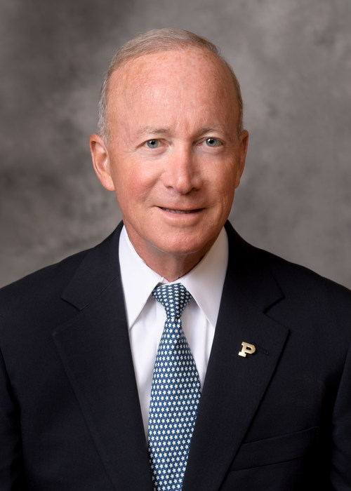 Purdue University President Mitchell E. Daniels, Jr. will receive ACTA's most prestigious award, in honor of his extraordinary leadership in promoting academic freedom, academic excellence, and cost-effective, efficient administration.