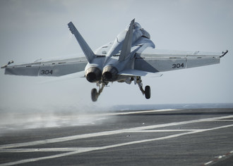 Boeing Awarded $427 Million Defense Logistics Agency Contract