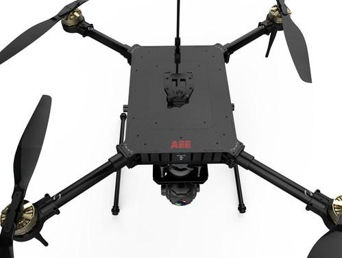 AEE Mach ™ 4 Commercial UAV