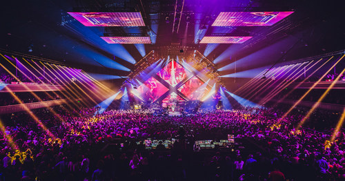 Armory Teams With Live Nation To Help Book Cutting-Edge New Venue (Photo Credit: Tyler Allix)