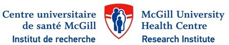 Logo: Research Institute of the McGill University Health Centre (CNW Group/McGill University)