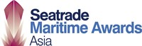 Seatrade Maritime Awards Asia Logo