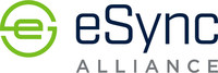 The eSync Alliance is a multi-company initiative to establish a common platform for OTA updates and data gathering in the automotive industry. (PRNewsfoto/eSync Alliance)
