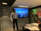 Wecash Brasil desperta atenção global e apresenta suas melhores práticas à cúpula do Banco Central do Egito