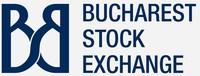 Bucharest Stock Exchange Logo (PRNewsfoto/Bucharest Stock Exchange)