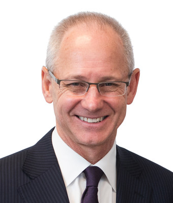 Stephen Chipman, CEO of Radius