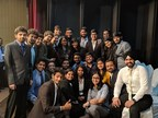 CCAP Batch 10th students (PRNewsfoto/TSW)