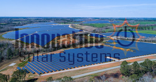 Large Solar Farm Portfolios for Sale - Call VP of Sales Pat King at (404)-441-9876 - Returns Range from 10-500% depending upon entry and exit strategies on ISS's Yearly $25 Billion Dollar Pipeline of Assets.