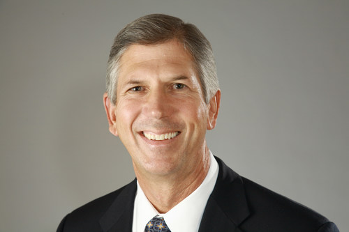 American Chemistry Council President and CEO Cal Dooley