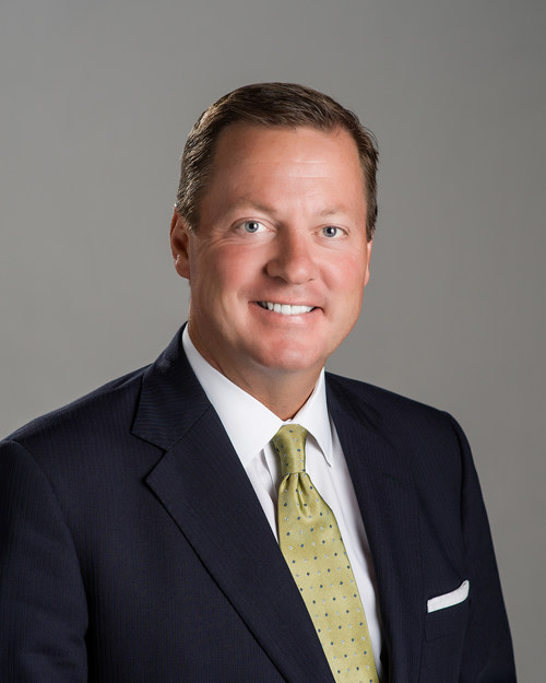 Rhett Rowe, Chief Revenue Officer, GMA Fund