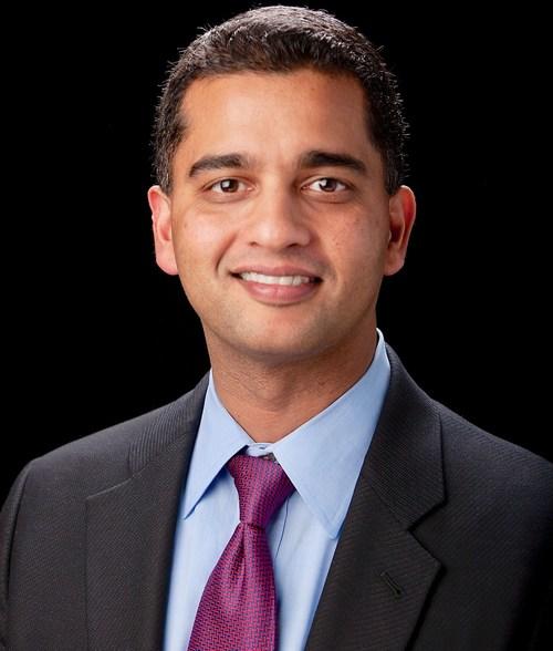 Mr Suman Narayan, Senior Vice President for Semiconductor, IoT, and Analytics at Cyient